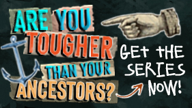 Are you tougher than your ancestors digital download