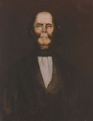 William Buckley_1830