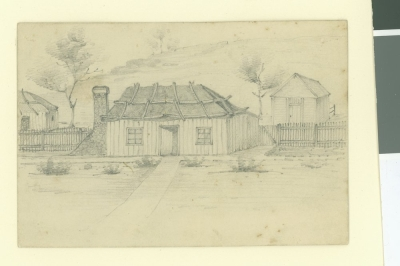 Colonial housing_1820