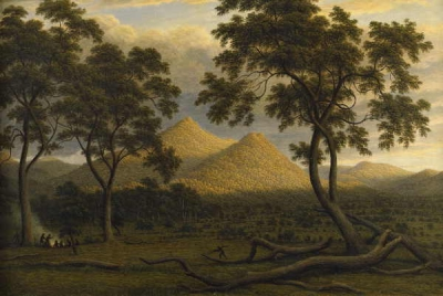Early Colonial Art_1830