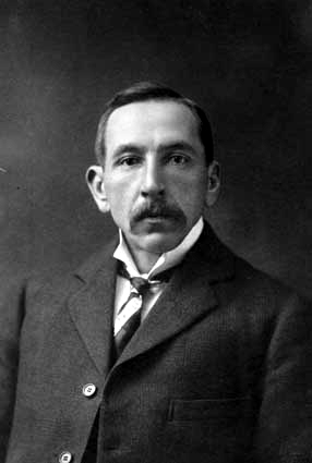 Billy Hughes, prime minister between 1915 and 1923